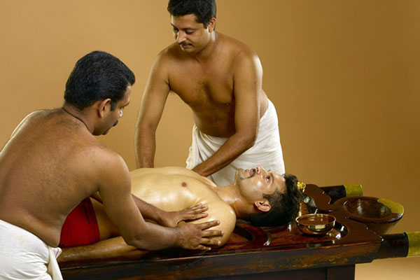 Special Ayurvedic Treatments